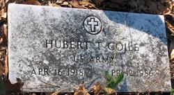 Hubert T. Coile