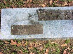 Mary A. <i>Brinson</i> Parker