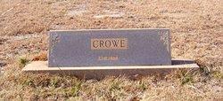 Lou Cullis Crowe