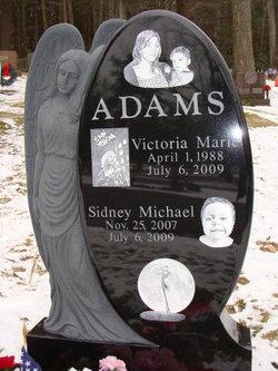 Victoria Marie Adams