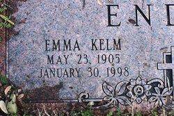 Emma Amelia Ottile <i>Kelm</i> Ender