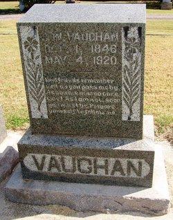 G W Vaughan
