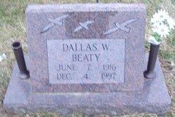 Dallas W. Beaty