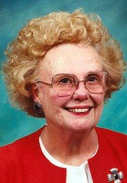 June Ann <i>Hausler</i> Crowder