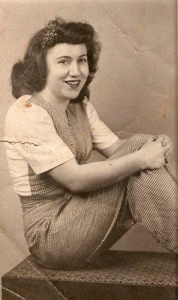 Roberta Mae <i>McDonald</i> Humbel