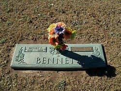 Anne Ruth <i>Smith</i> Bennett