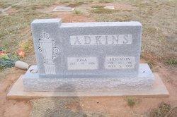 Iona Adkins