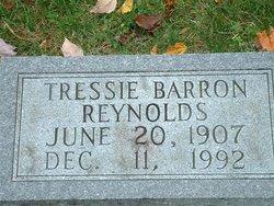 Tressie J. <i>Reynolds</i> Barron