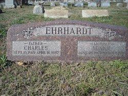 Minnie <i>Jensen</i> Ehrhardt
