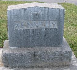 Jennie May <i>Ross</i> Kennedy