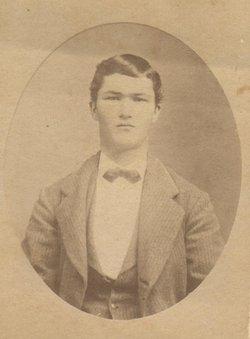 George Edward Bedford