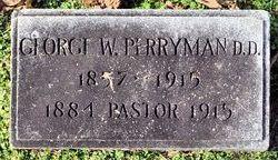George W. Perryman