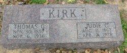 Thomas G. Kirk