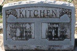 Maud A Kitchen