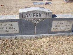 Eugene Lambright