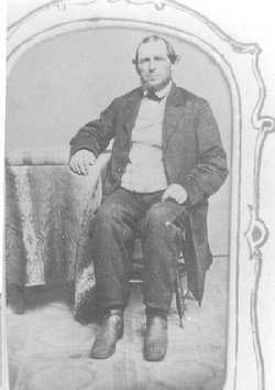 John William Acton
