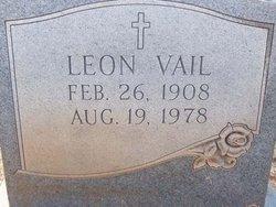 Leon Vail