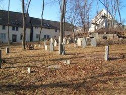 Universalist Burial Ground