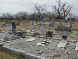 Headland Methodist Cemetery