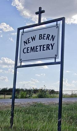 New Bern Cemetery