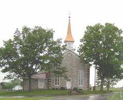 Saint Johns Host Cemetery