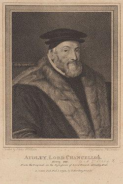 Thomas Audley