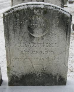 Elizabeth <i>Reiff</i> Culp