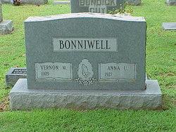 Vernon M. Bonniwell