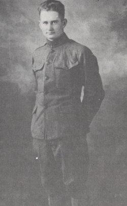 Joseph Mortimer Bagley