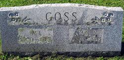 Pearl N. Goss