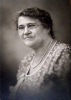 Mildred Adell <i>Pierce</i> Canier