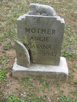 Angela <i>Mills</i> Cavana