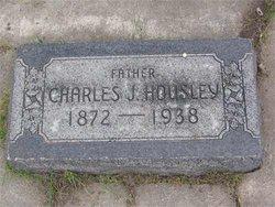 Charles John Housley