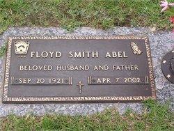 Floyd Smith Abel, Sr