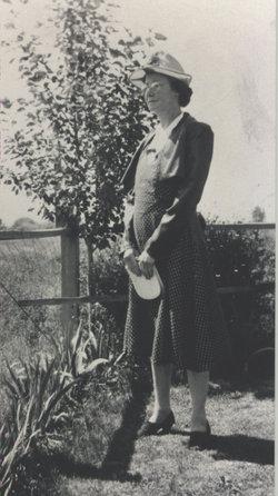 Etta Elizabeth <i>Beckwith</i> Munter