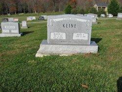 Martin Curtis Kline