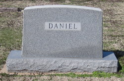 Blanche Gertrude <i>Neighbors</i> Daniel