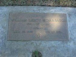 William Leroy Rorabaugh
