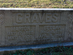 Marion Graves