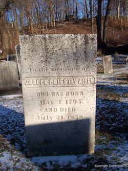 Joseph Priestly Allen