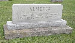 Martha <i>Fugle</i> Almeter