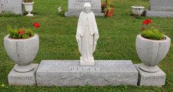 Gertrude Mary <i>Fontaine</i> Becker