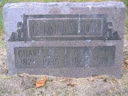 Clarissa Mariah Clara <i>Shepardson</i> Charlwood