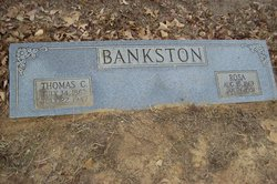 Nancy Rosa <i>Williams</i> Bankston