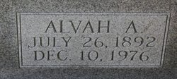 Alvah A. Owens