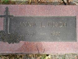 Anna Lucille Finch