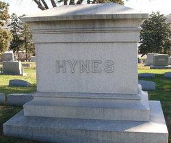Margaret <i>Hynes</i> Bigelow