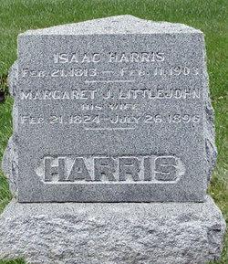 Isaac Harris