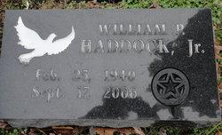 William Price Haddock, Jr