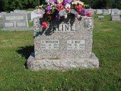 Alvey Woodrow Kline